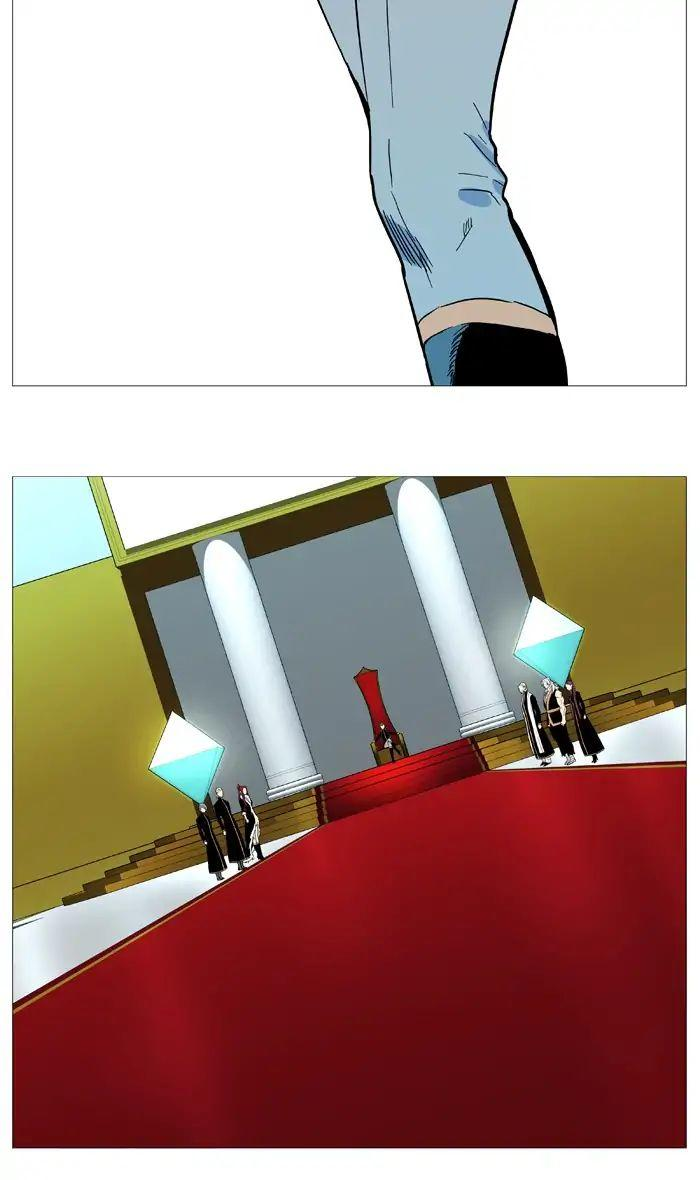 Noblesse Chapter 545: Epilogue [End] page 43 - Mangakakalot
