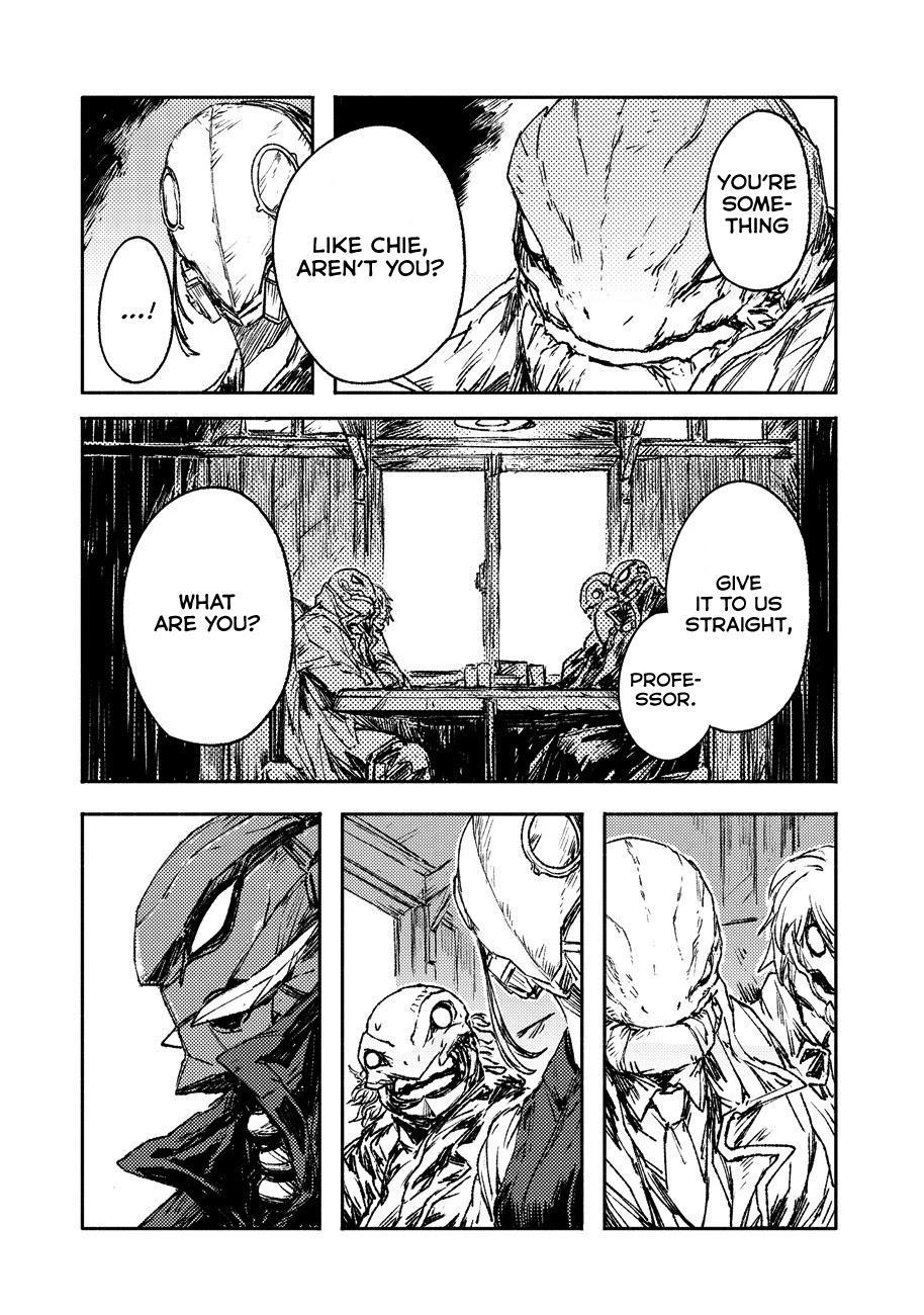 Colorless Chapter 20 page 7 - Mangakakalots.com