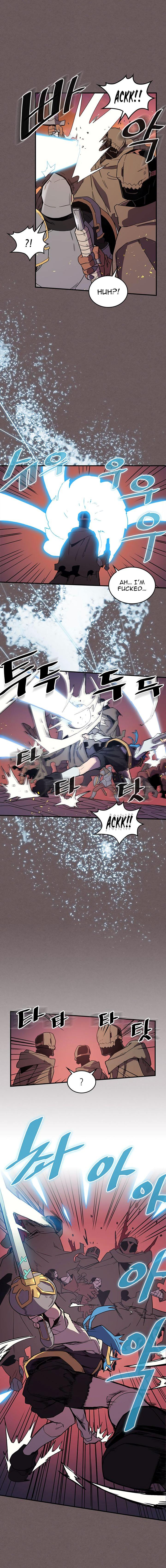 A Returner's Magic Should Be Special Chapter 83 page 18 - Mangakakalots.com