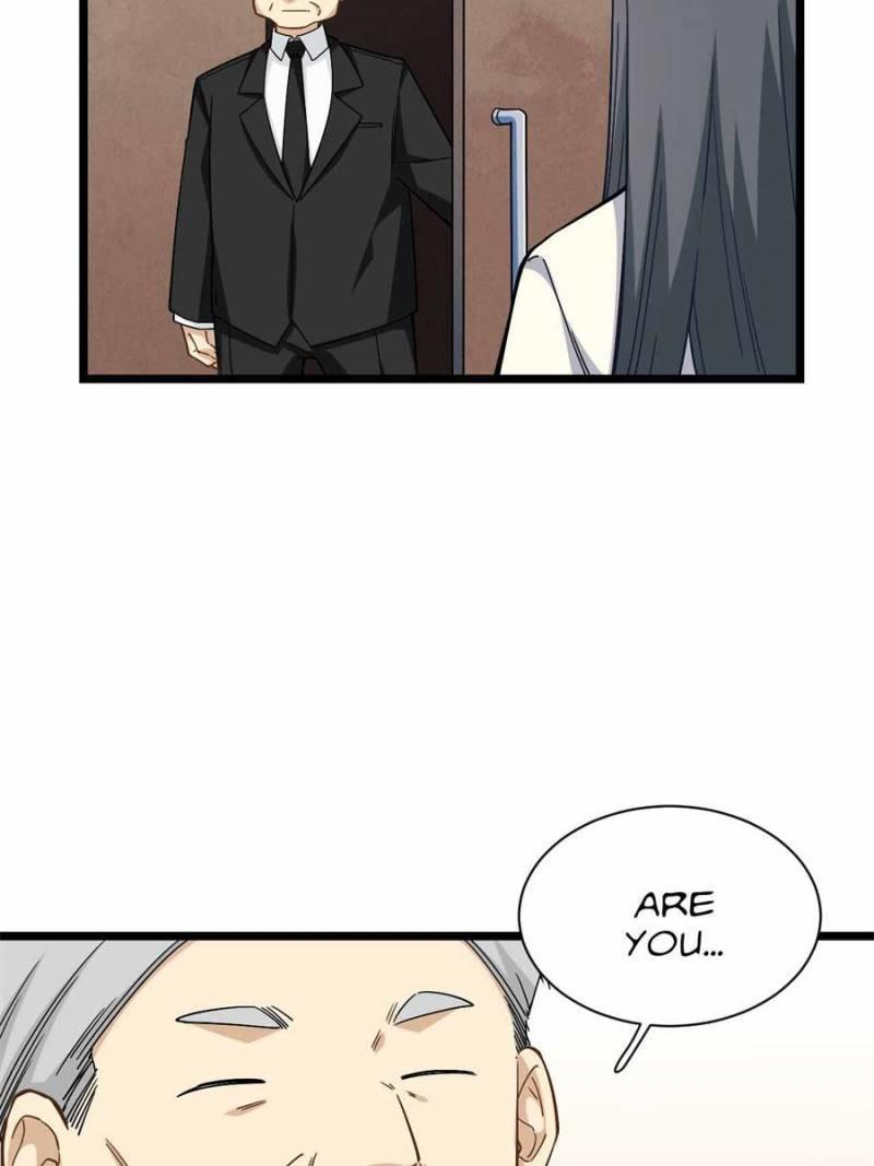 My Mobster Girlfriend Chapter 139 page 137 - Mangakakalot