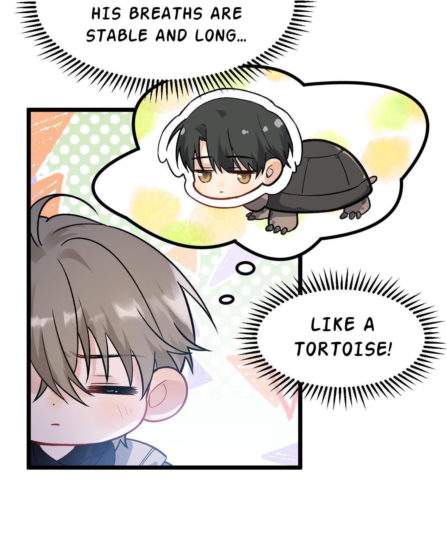 Falling To Where I Belong Chapter 21: Do You Have Feelings For Me? page 34 - Mangakakalots.com