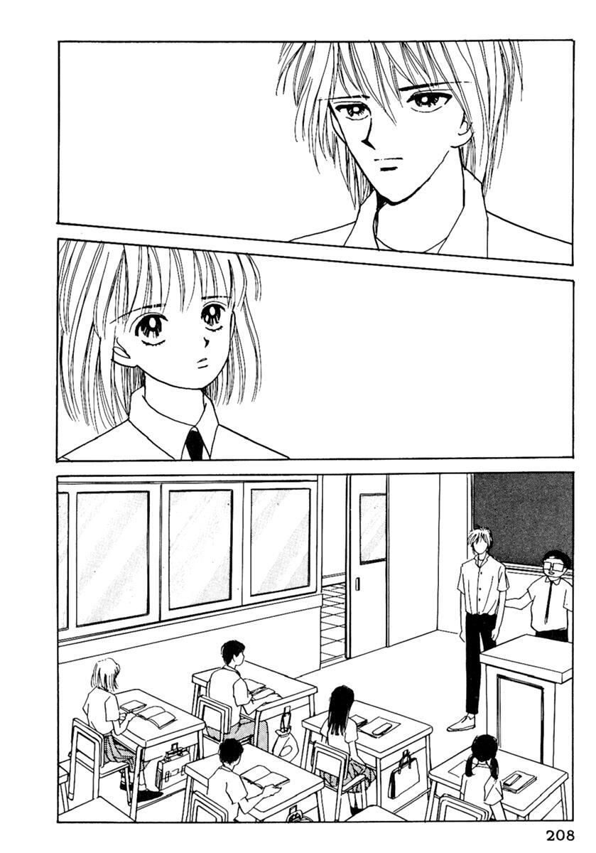 Shi To Kanojo To Boku Chapter 6.2 page 21 - Mangakakalots.com