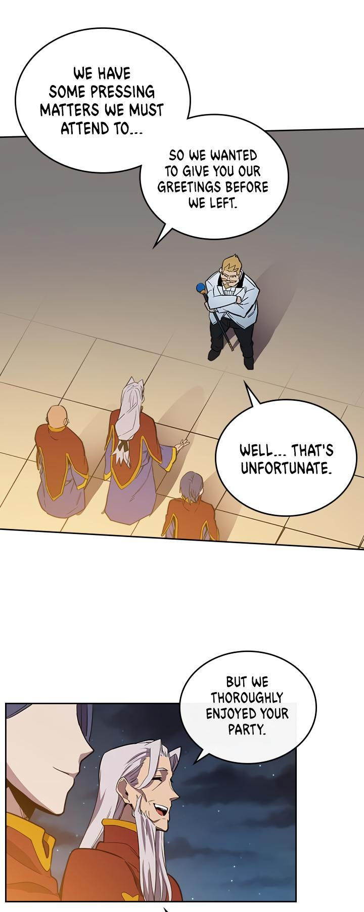 A Returner's Magic Should Be Special Chapter 47 page 5 - Mangakakalots.com