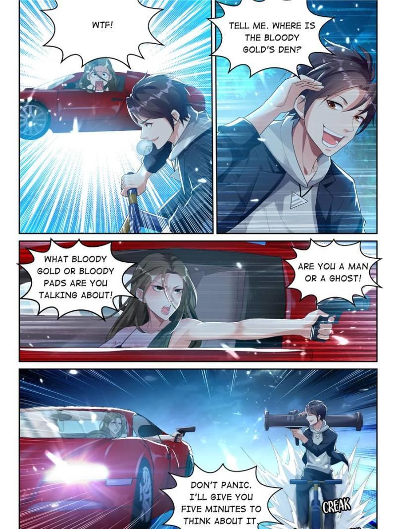 Super Shared Boyfriend System Chapter 47 page 17 - Mangakakalots.com