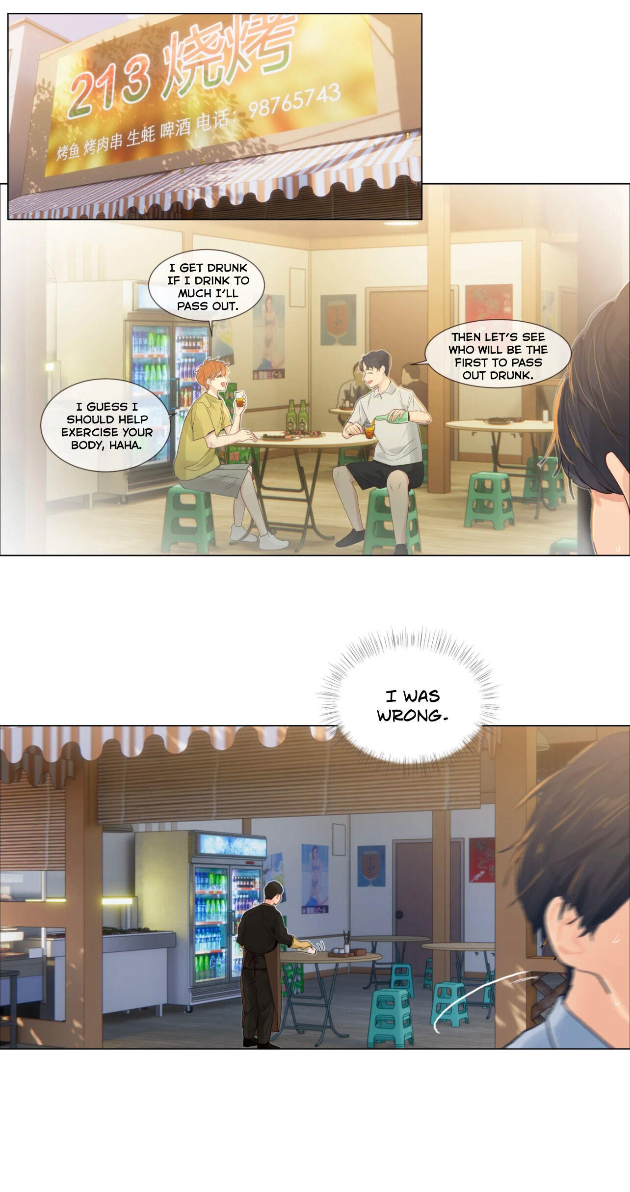 It'S Not That I Want To Wear Women'S Clothing Volume 4 Chapter 51 : Leave It To Him! page 22 - Mangakakalots.com