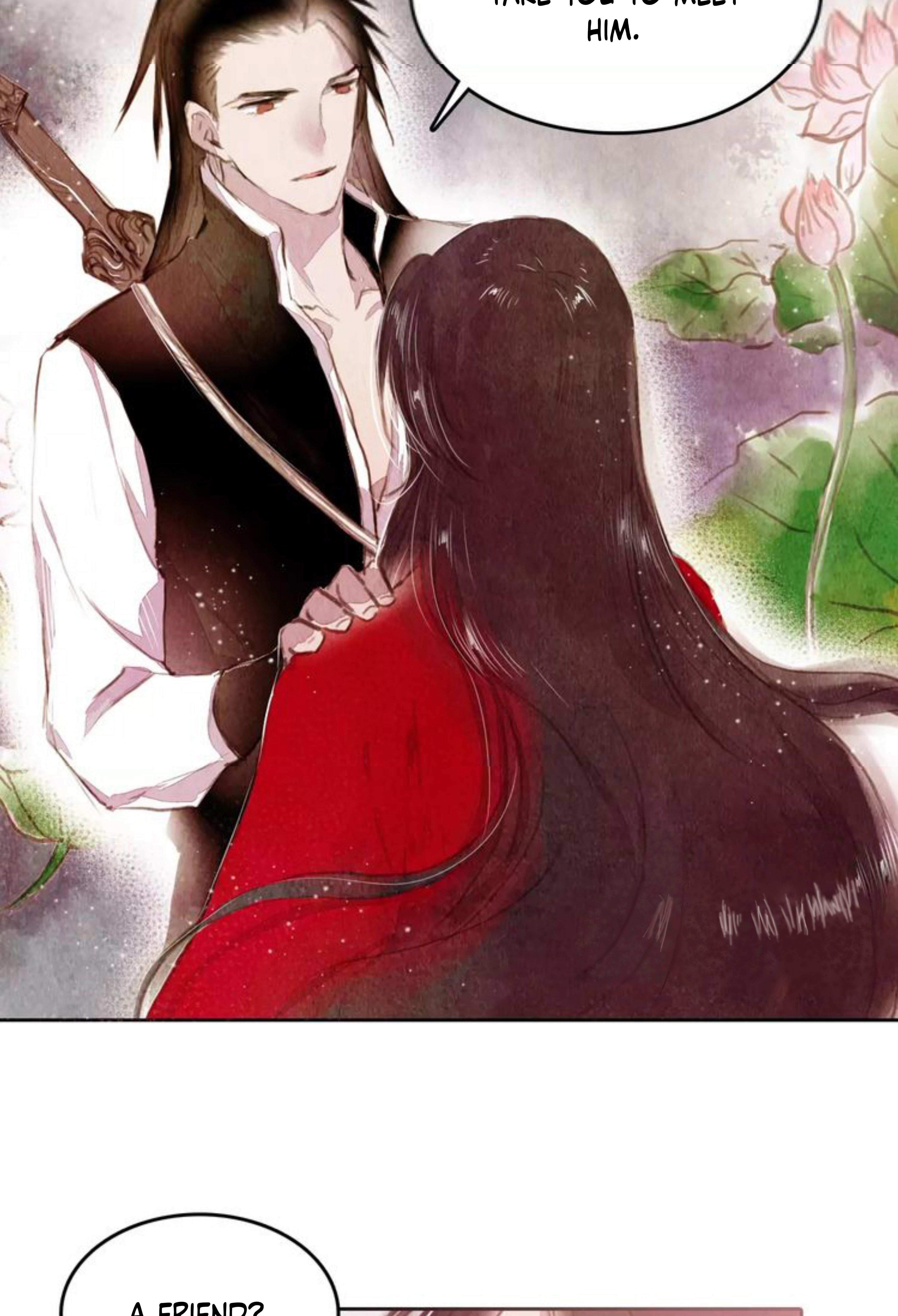 Shan Yue Chapter 3 page 31 - Mangakakalots.com