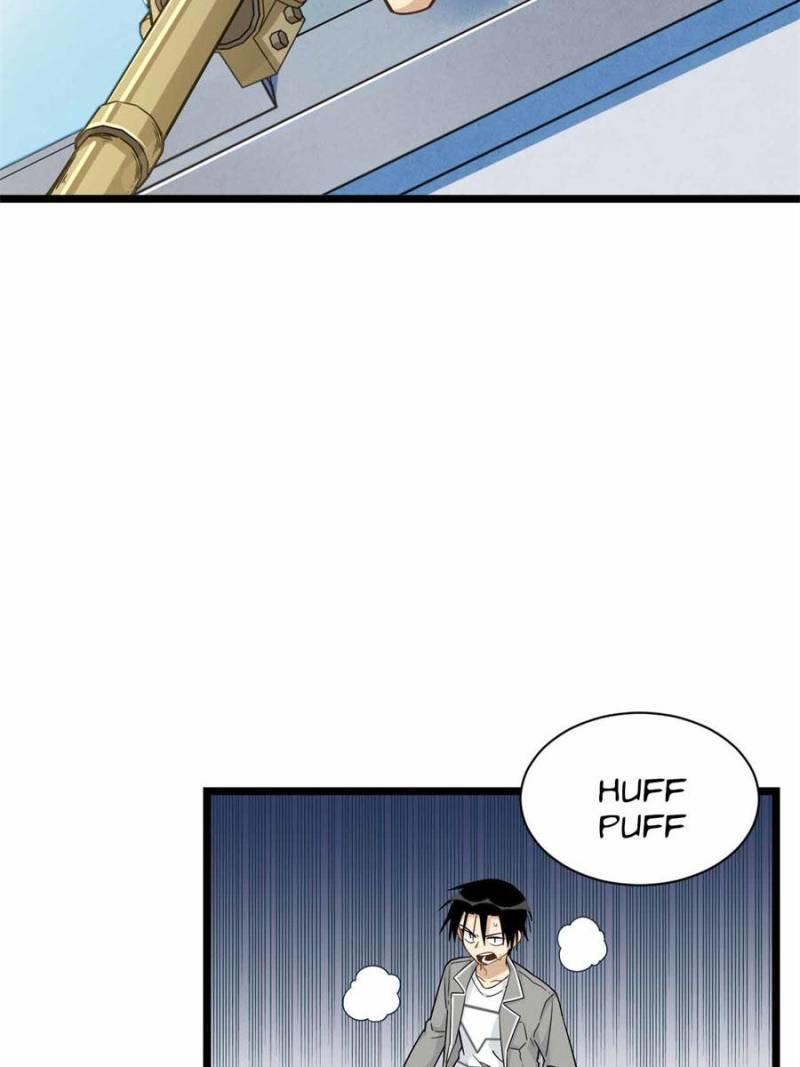 My Mobster Girlfriend Chapter 139 page 47 - Mangakakalot