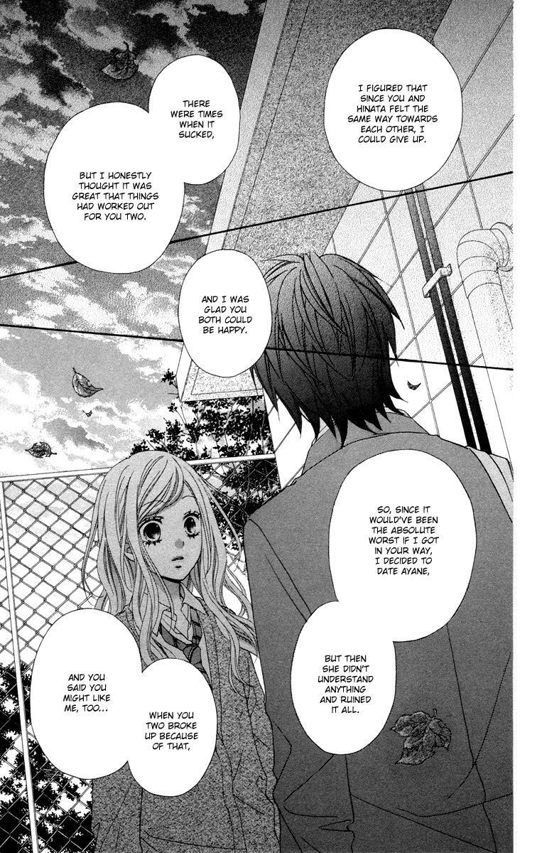 Stardust Wink Chapter 48 page 30 - Mangakakalots.com