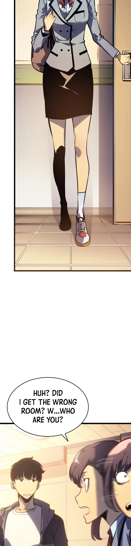 Solo Leveling Chapter 161 page 31 - Mangakakalots.com