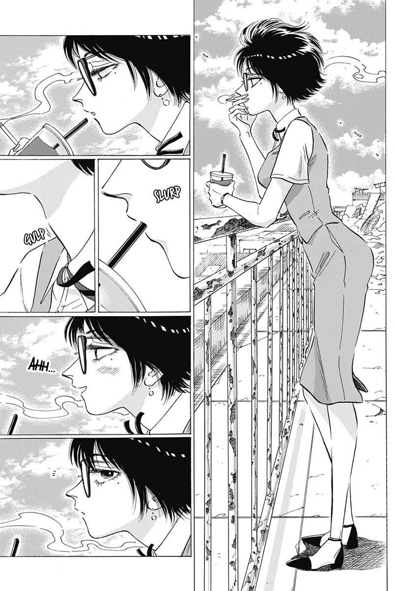 Kowloon Generic Romance Vol.2 Chapter 9 page 11 - Mangakakalots.com
