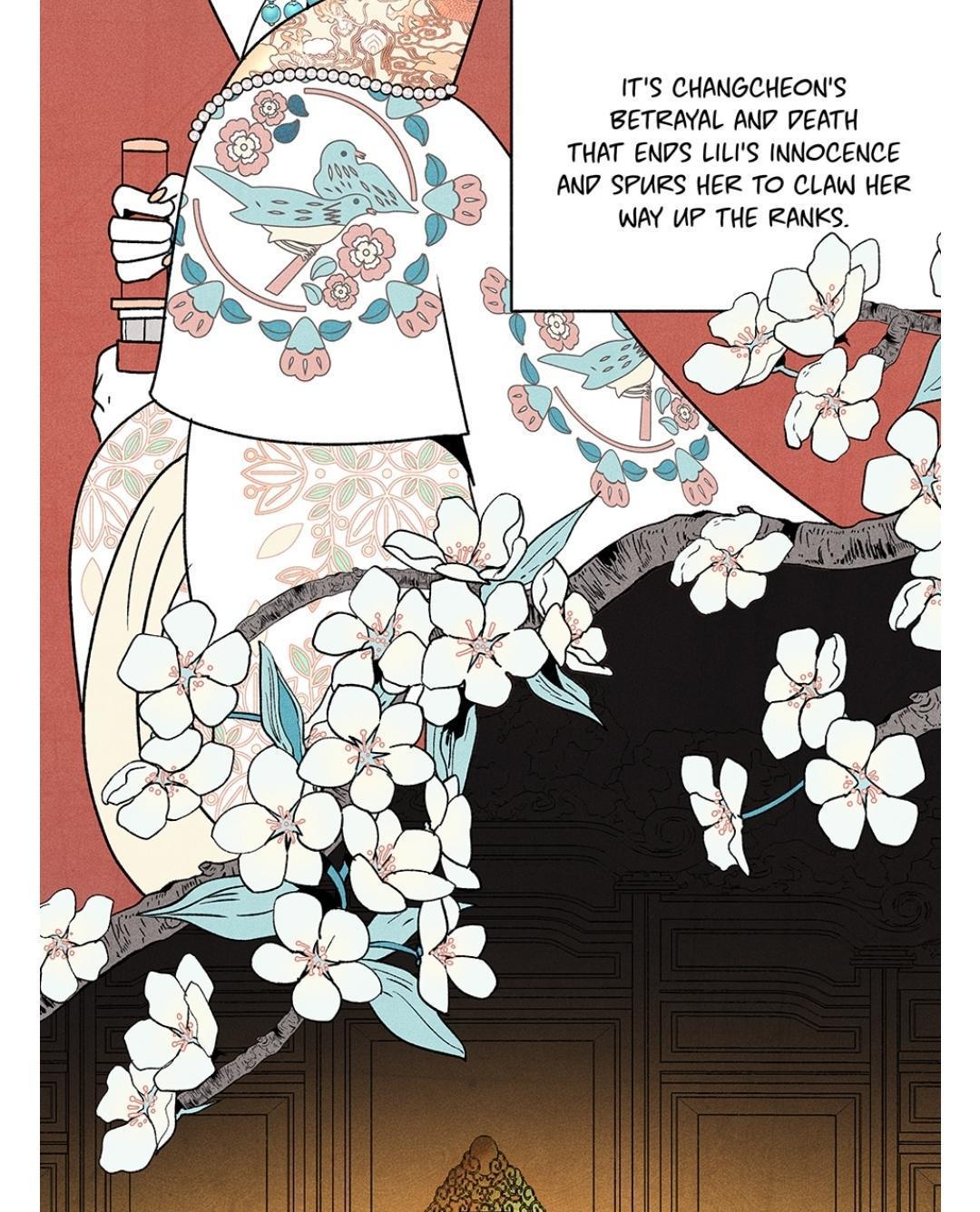Concubine Walkthrough Chapter 30 page 53 - Mangakakalots.com