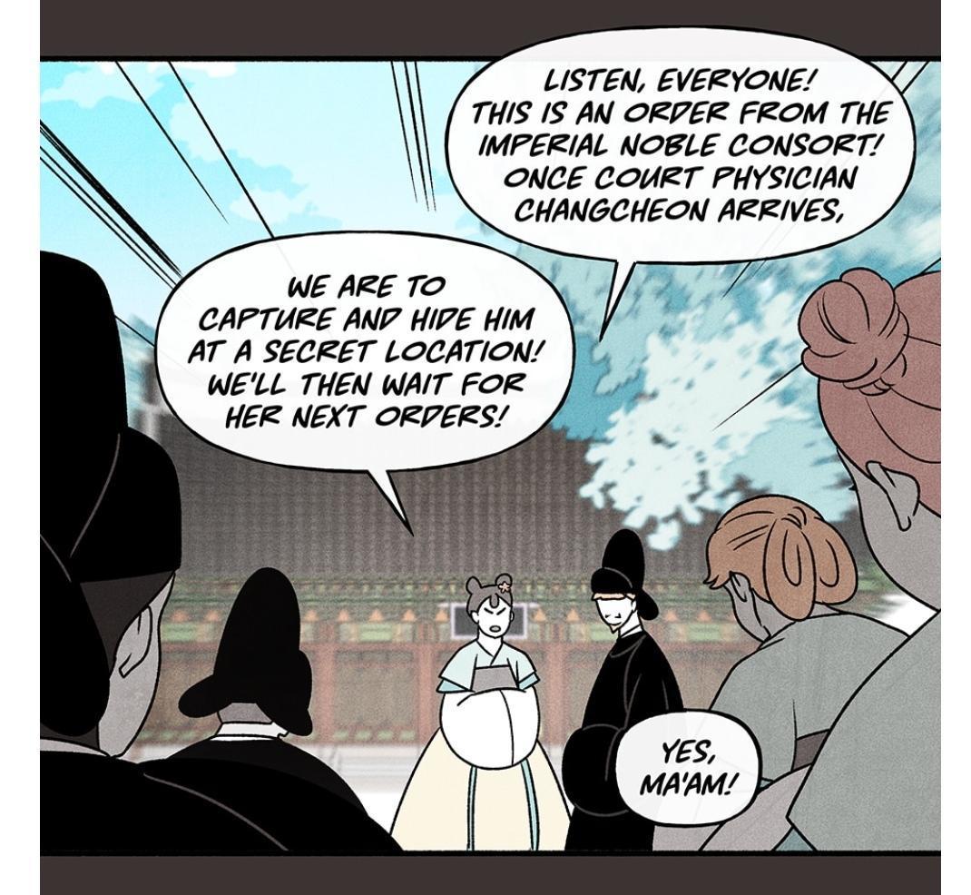 Concubine Walkthrough Chapter 30 page 58 - Mangakakalots.com