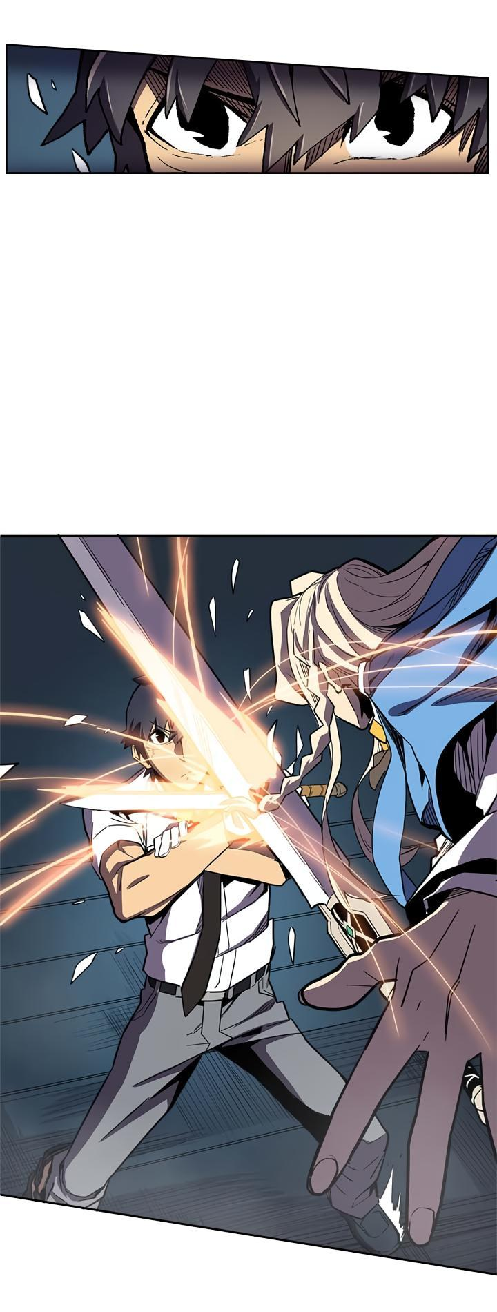 A Returner's Magic Should Be Special Chapter 35 page 20 - Mangakakalots.com