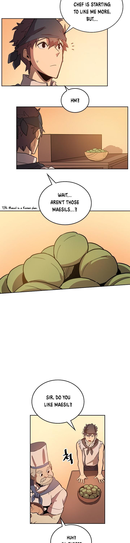 A Returner's Magic Should Be Special Chapter 53 page 27 - Mangakakalots.com