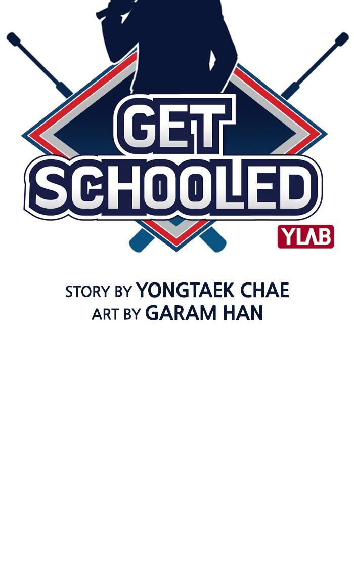 Get Schooled Chapter 11: Episode 11 page 22 - Mangakakalots.com