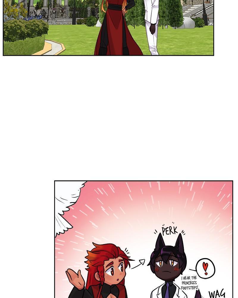 The Princess' Jewelry Box Chapter 8 page 32 - Mangakakalots.com