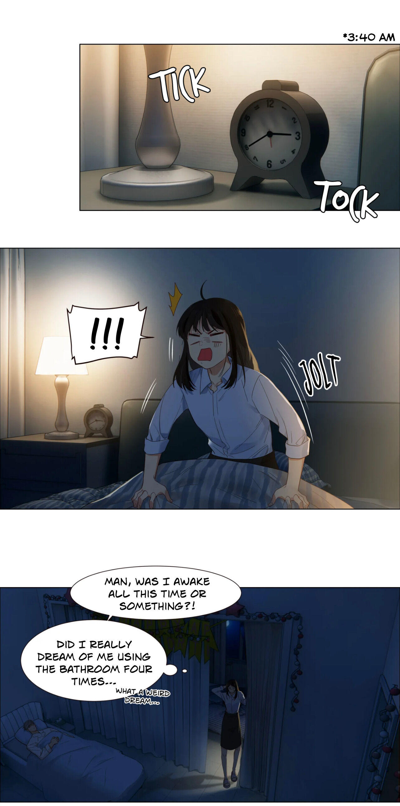 It'S Not That I Want To Wear Women'S Clothing Volume 4 Chapter 51 : Leave It To Him! page 4 - Mangakakalots.com