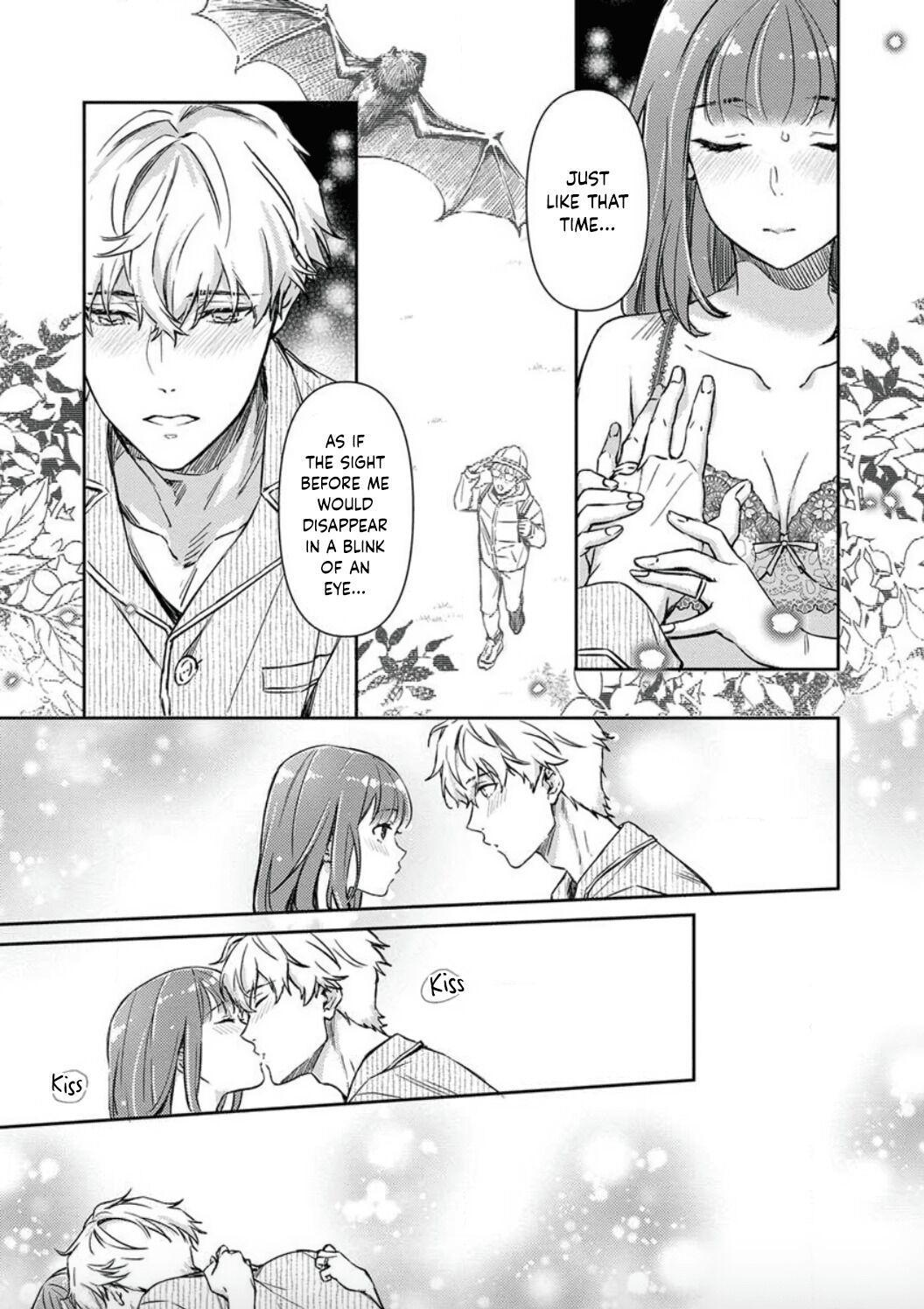 Shojo Kon ~Kohinata Fuufu Wa Shite Mitai~ Chapter 7 page 7 - Mangakakalots.com