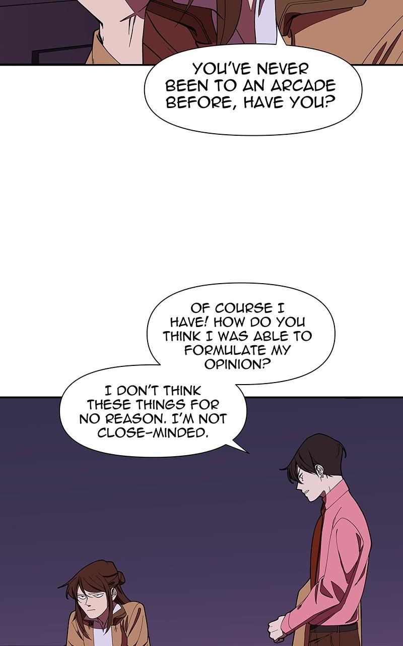 I Love Yoo Chapter 149: Episode 141 page 60 - Mangakakalots.com