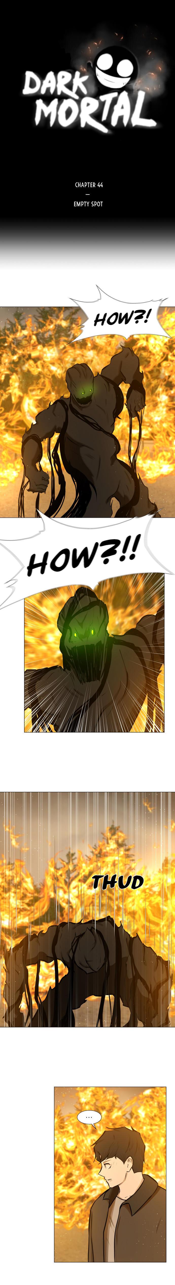 Dark Mortal Vol.1 Chapter 44: Empty Spot page 2 - Mangakakalots.com