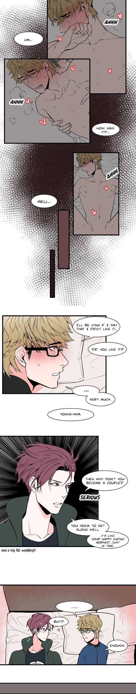 Big And Beautiful Chapter 25 page 7 - Mangakakalots.com