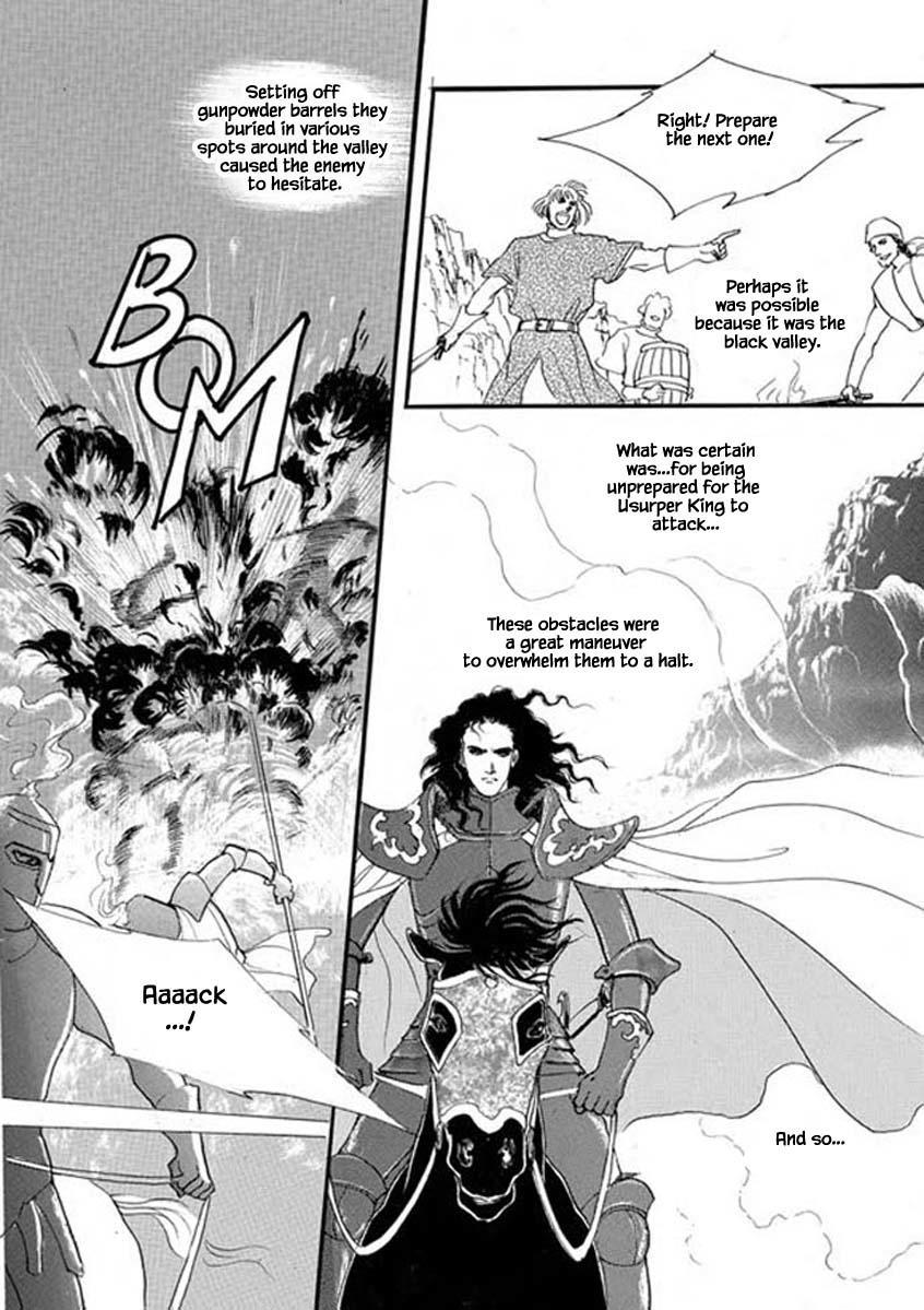 Lineage Chapter 68 page 6 - Mangakakalots.com