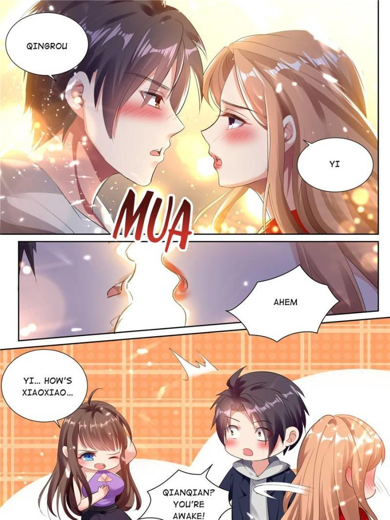 Super Shared Boyfriend System Chapter 42 page 28 - Mangakakalots.com
