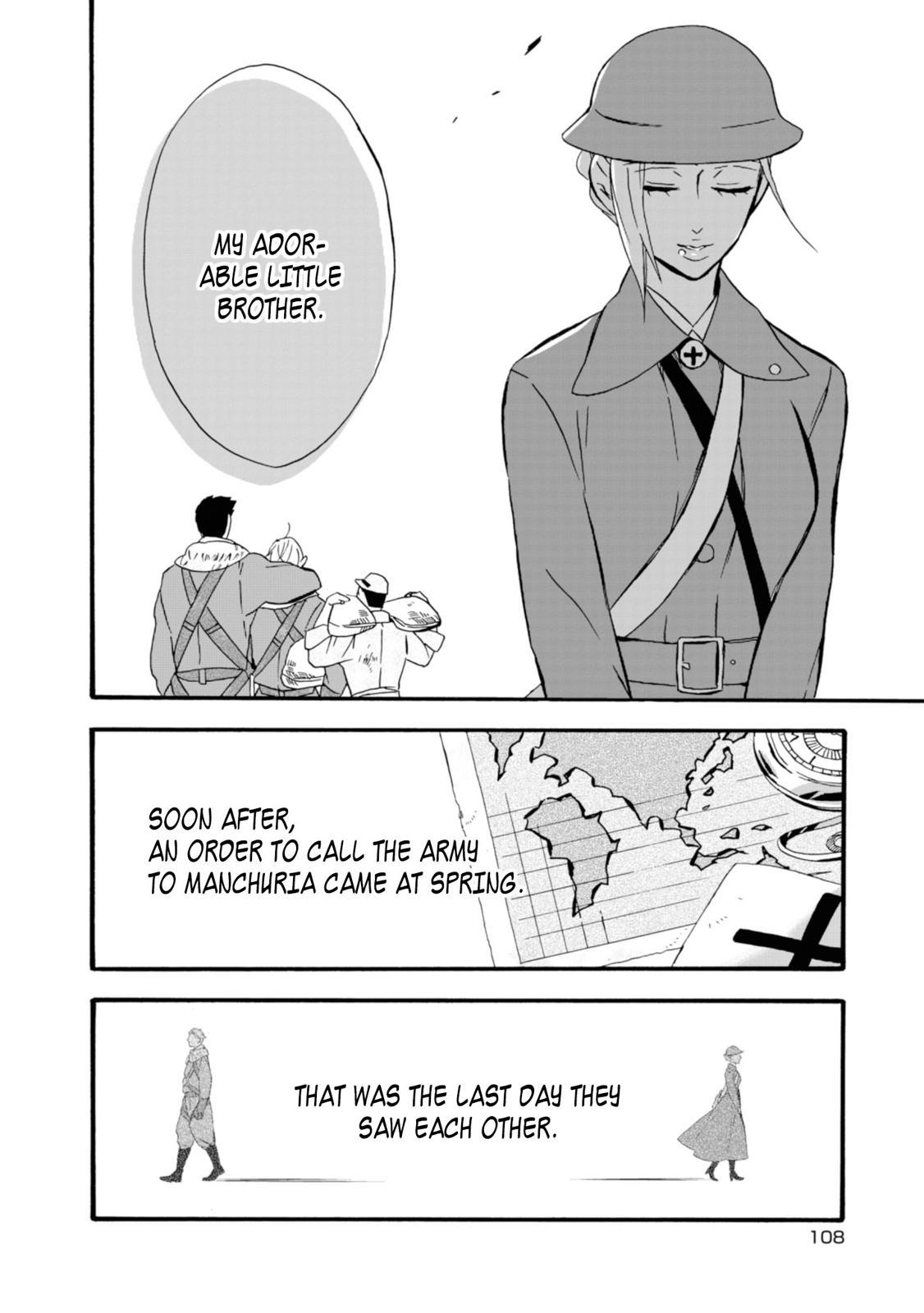Will You Marry Me Again If You Are Reborn? Chapter 15 page 27 - Mangakakalots.com