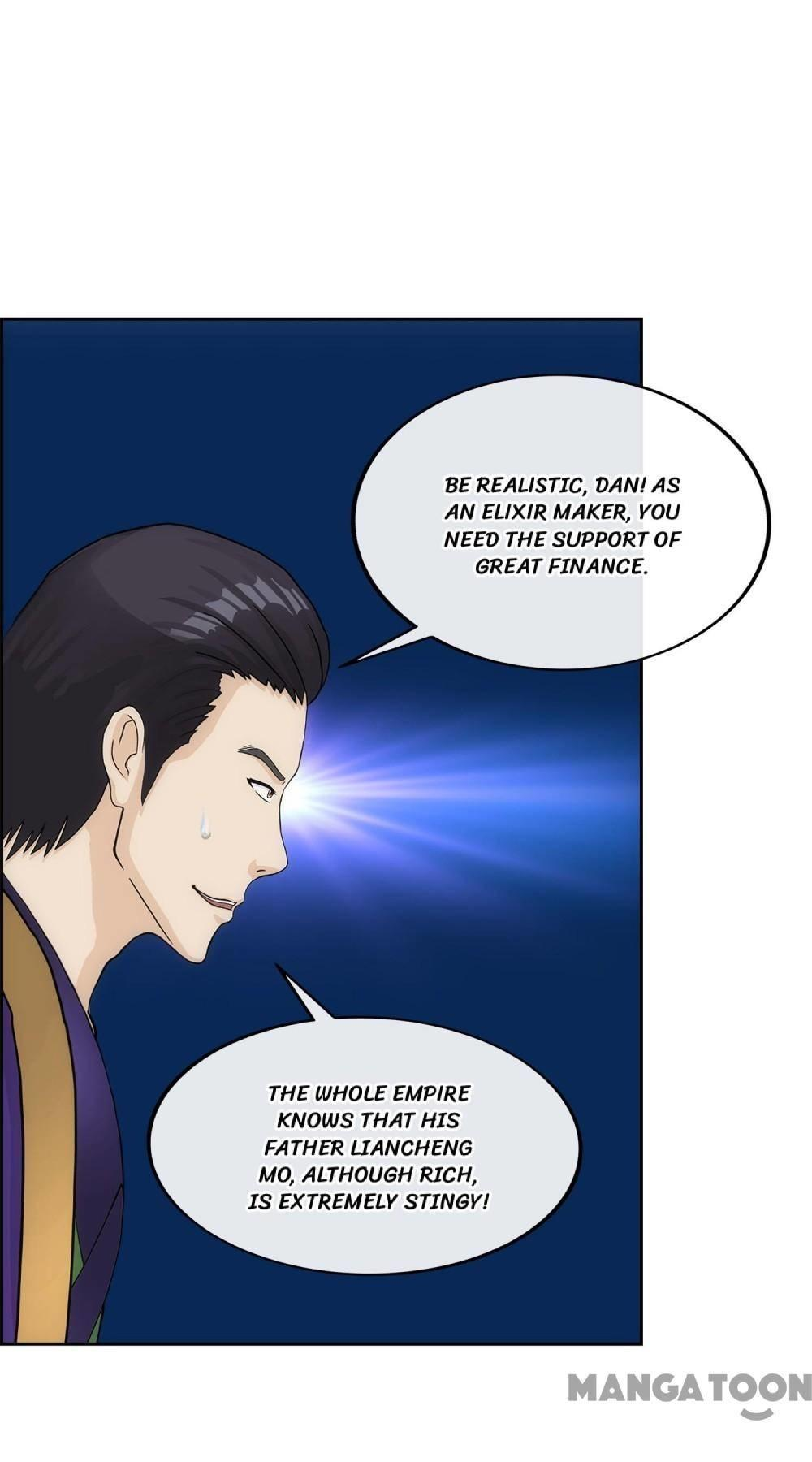 Demon God Chapter 206 page 46 - Mangakakalots.com