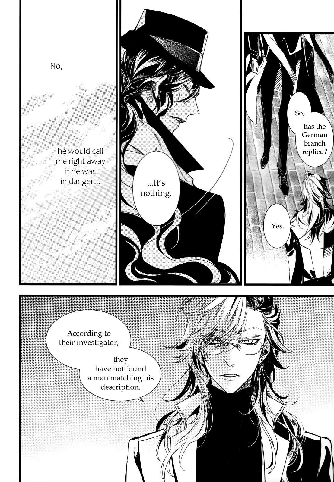 Vampire Library Chapter 37 page 5 - Mangakakalots.com