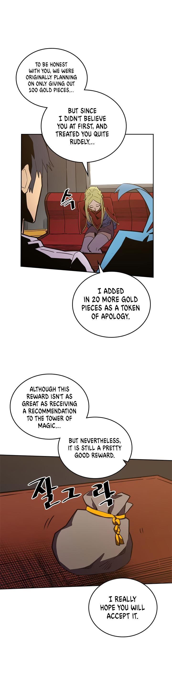 A Returner's Magic Should Be Special Chapter 43 page 29 - Mangakakalots.com