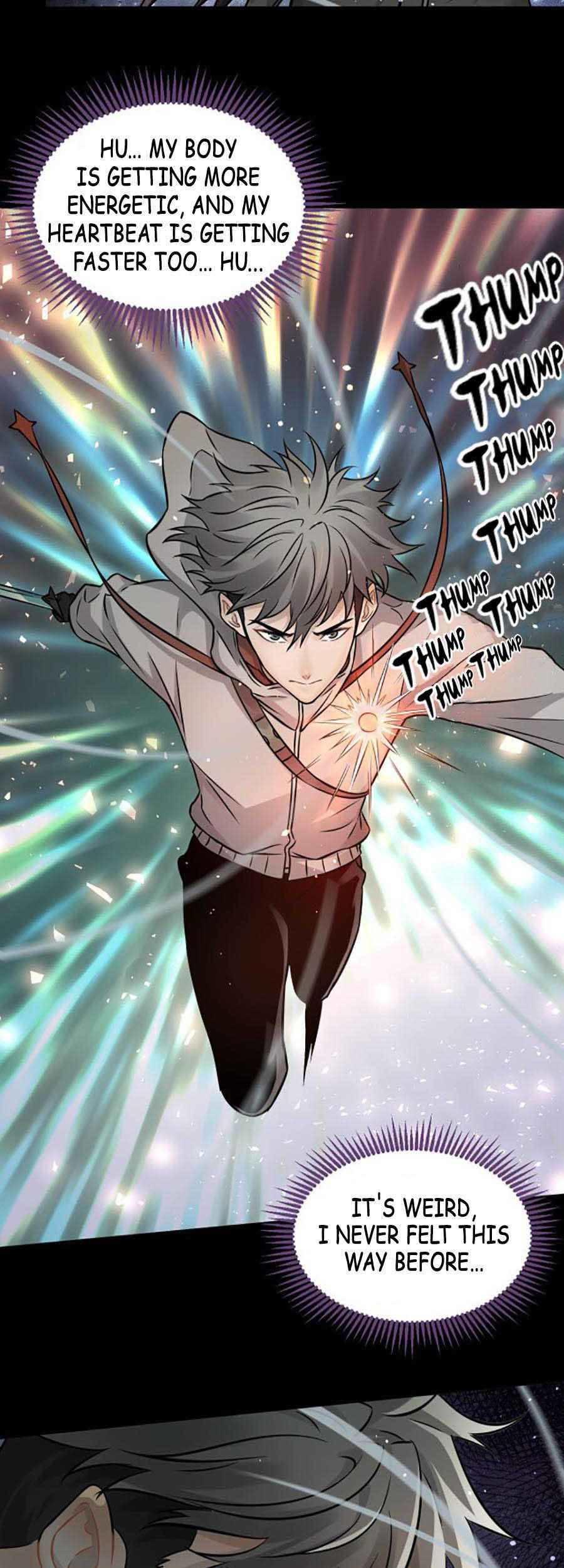 Take The Crown, I Want To Be A King Chapter 23 page 20 - Mangakakalots.com