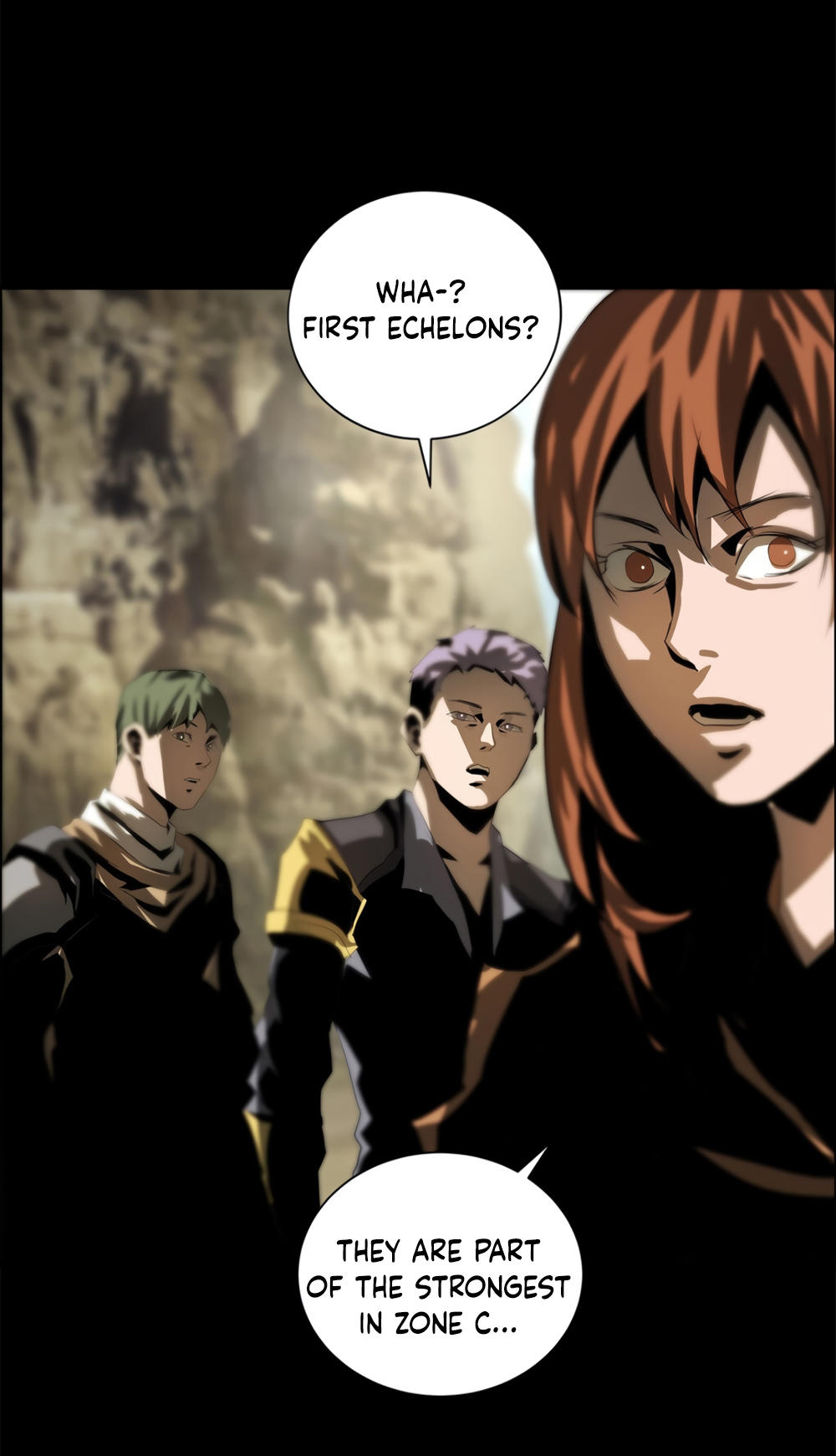 The Blade Of Evolution-Walking Alone In The Dungeon Chapter 37 page 31 - Mangakakalots.com