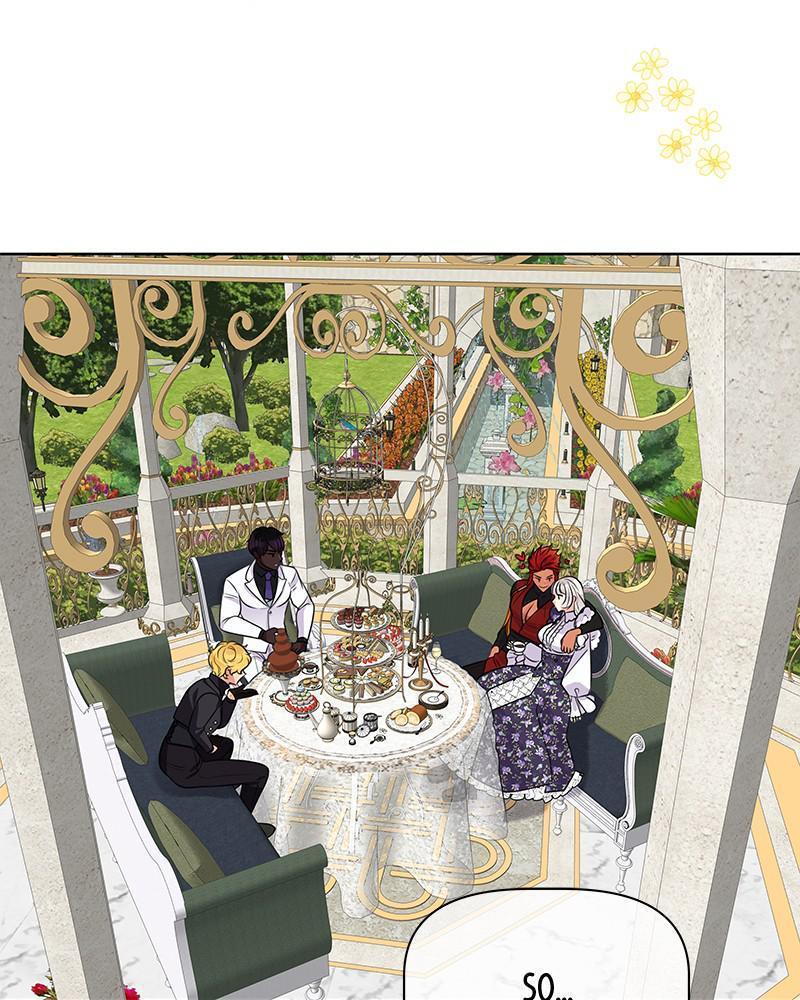The Princess' Jewelry Box Chapter 8 page 49 - Mangakakalots.com