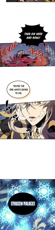 A Returner's Magic Should Be Special Chapter 91 page 10 - Mangakakalots.com