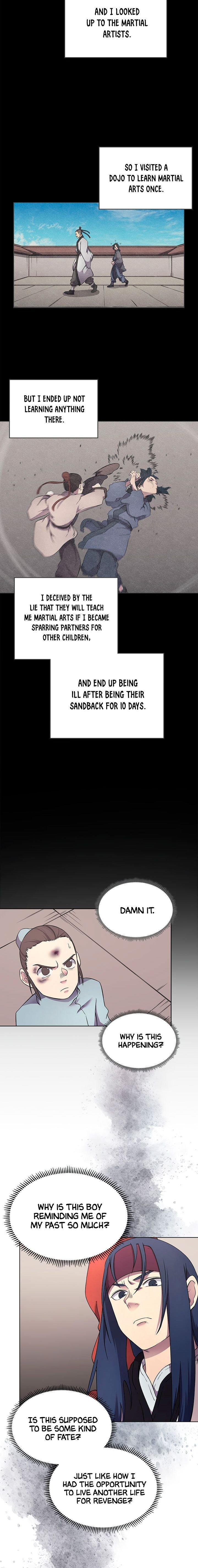 Chronicles Of Heavenly Demon Chapter 126 page 7 - Mangakakalots.com