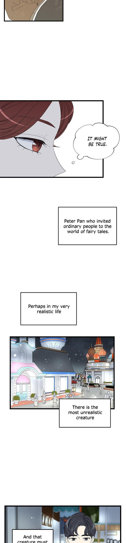 Cinderella At 2 A.m Chapter 17 page 13 - Mangakakalots.com