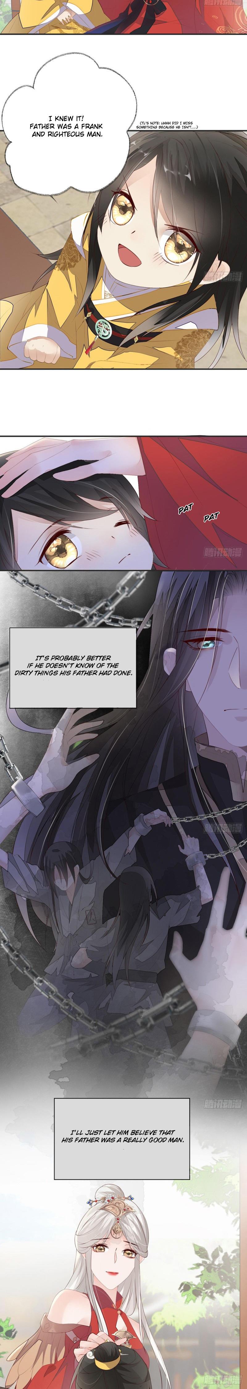Empress Mother Chapter 8 page 8 - Mangakakalots.com