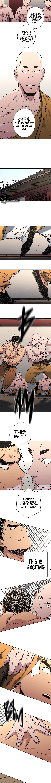 Peerless Dad Chapter 175 page 3 - Mangakakalots.com