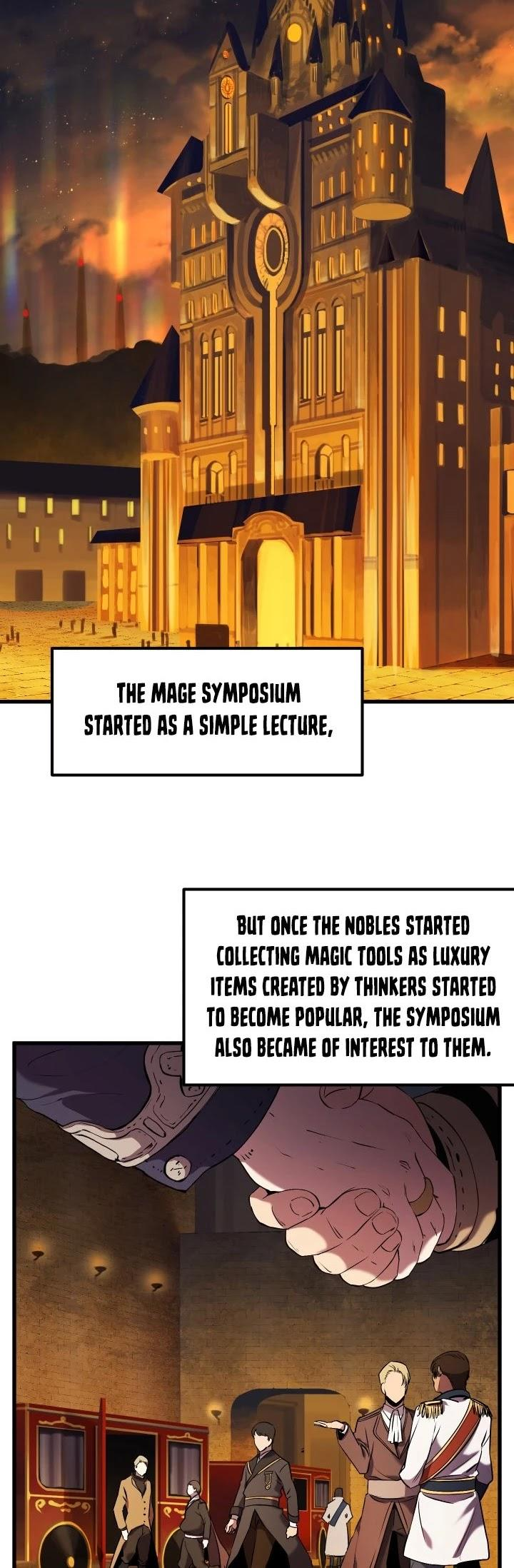 Survival Story Of A Sword King In A Fantasy World Chapter 48 page 39 - Mangakakalots.com