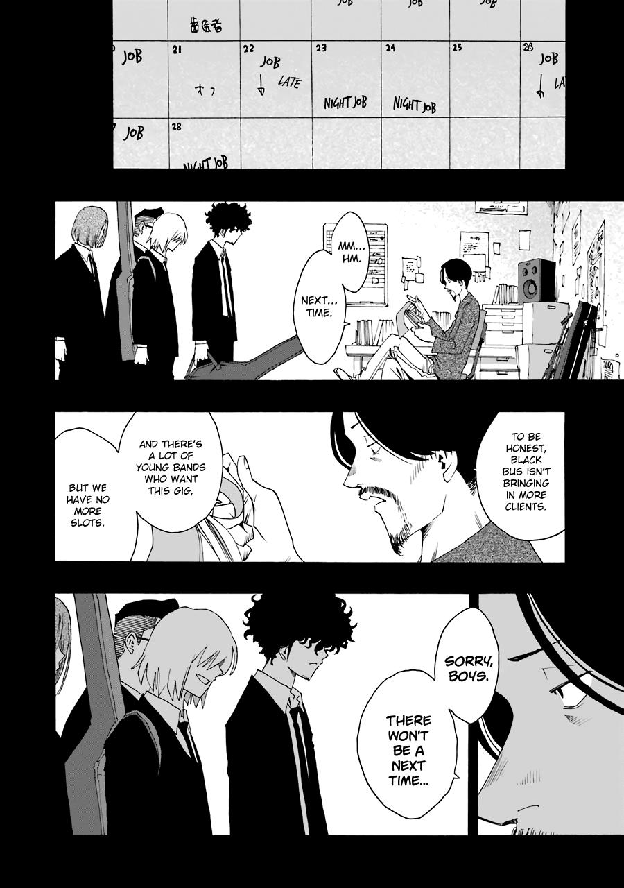 Shiori Experience - Jimi Na Watashi To Hen Na Oji-San Chapter 54: Spring, Summer, Autumn, Winter page 46 - Mangakakalots.com