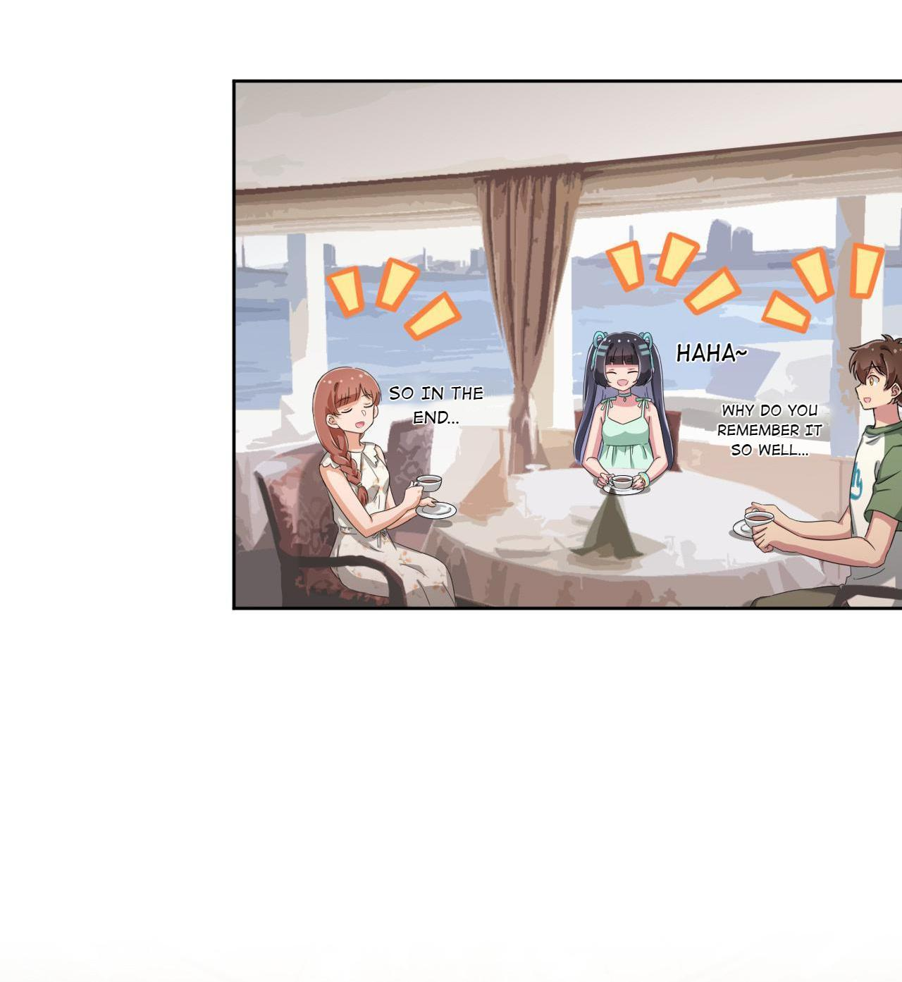 God Gave Me This Awkward Superpower, What Is It For? Chapter 41: Luo Shenshi's Gone Mad... page 29 - Mangakakalots.com