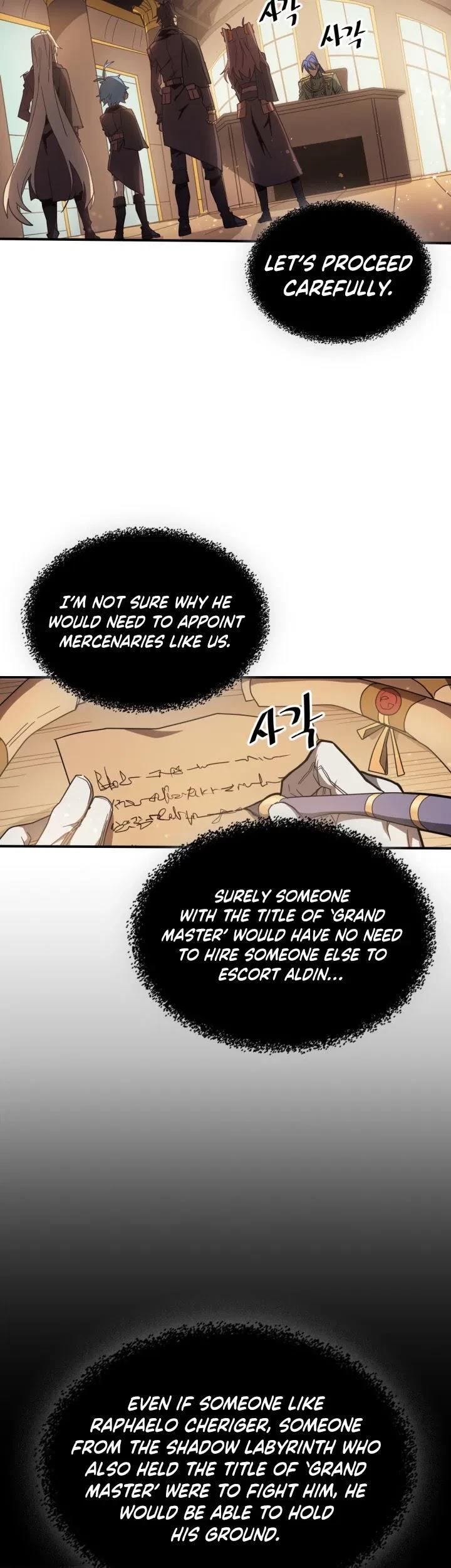 A Returner's Magic Should Be Special Chapter 124 page 4 - Mangakakalots.com