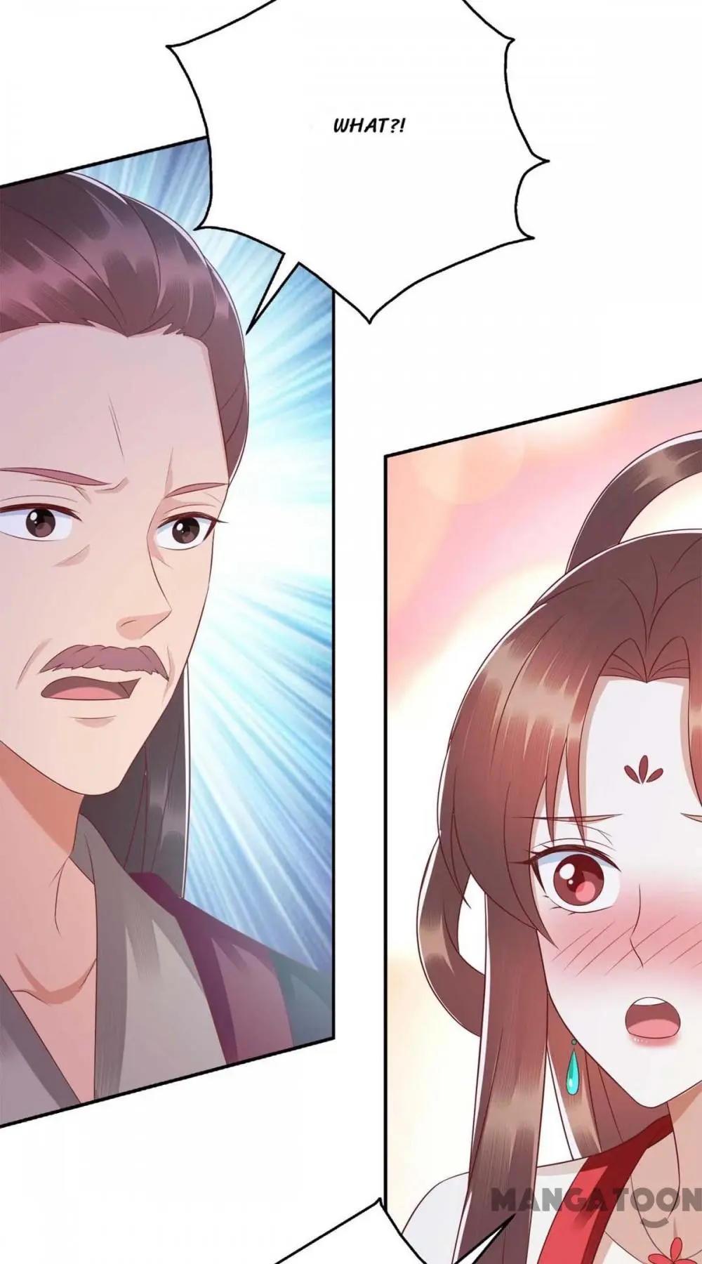 First Miss Reborn Chapter 217 page 23 - Mangakakalots.com