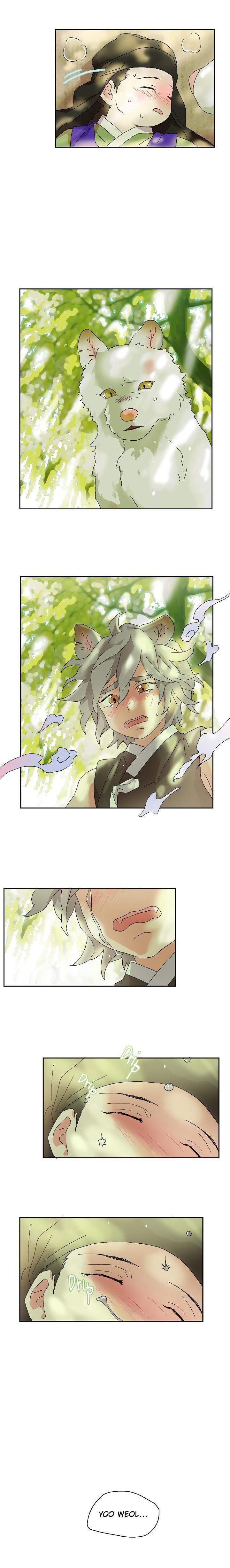 The Crescent Scholar Chapter 5 page 31 - Mangakakalots.com