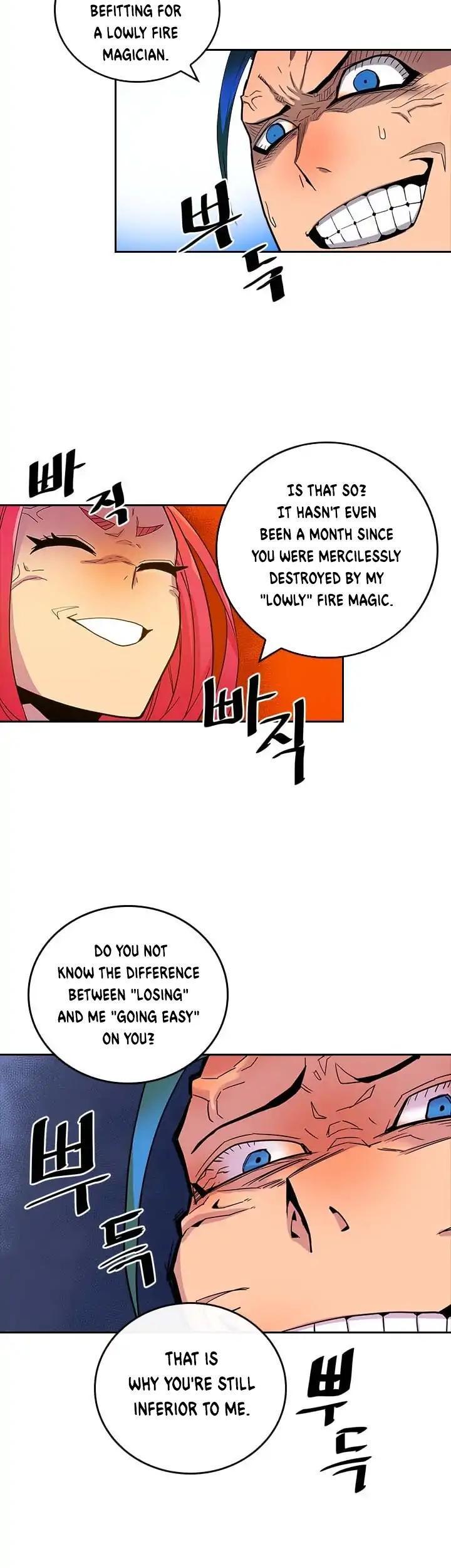 A Returner's Magic Should Be Special Chapter 3 page 16 - Mangakakalots.com