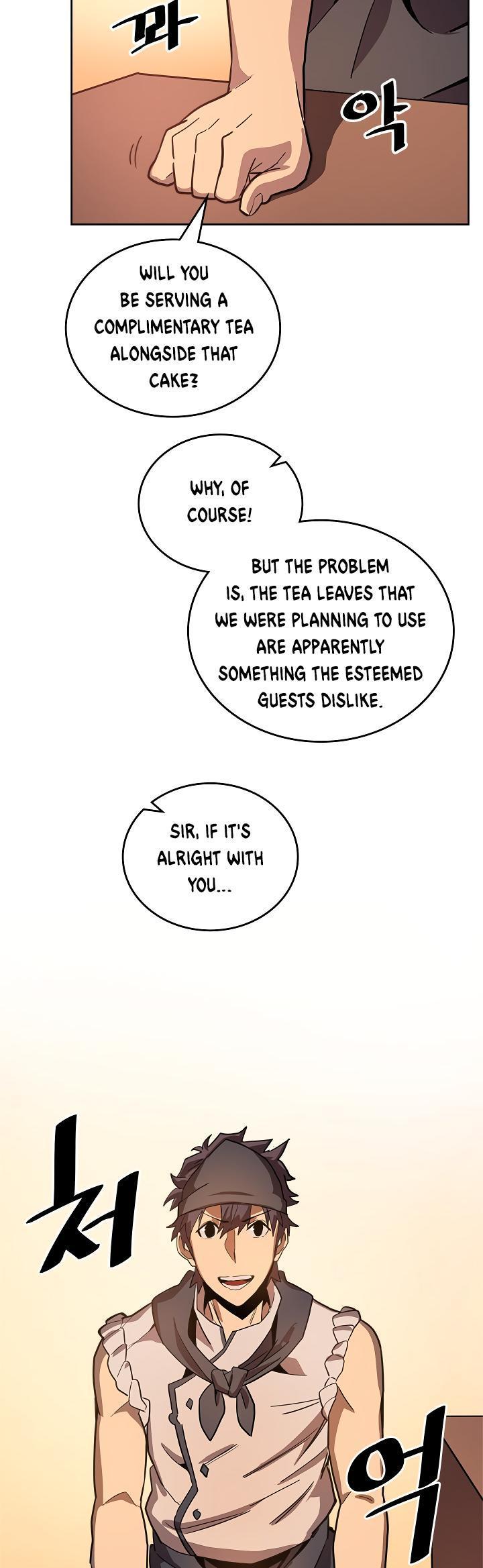 A Returner's Magic Should Be Special Chapter 53 page 30 - Mangakakalots.com