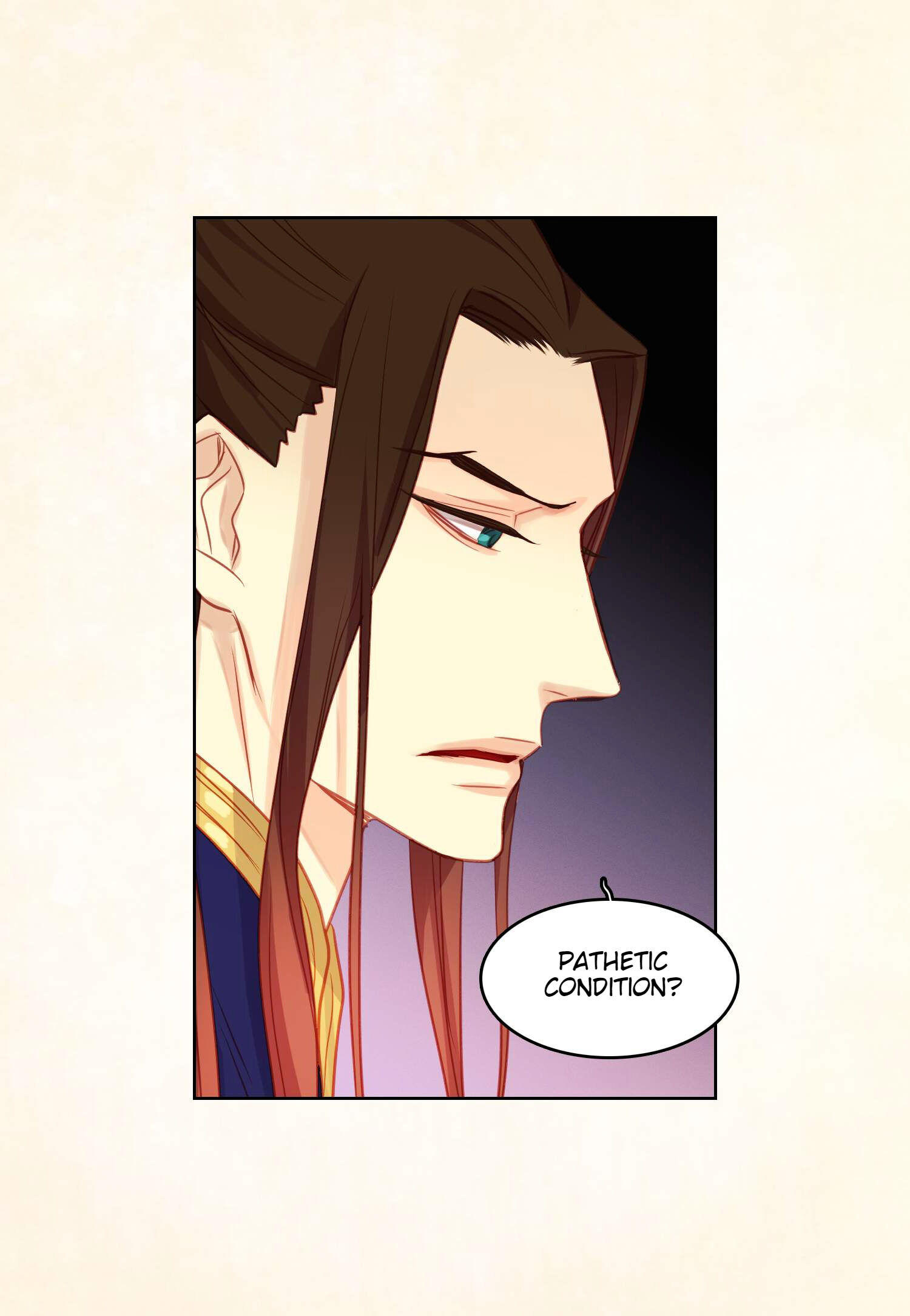 The Wicked Queen Chapter 59 page 31 - Mangakakalots.com