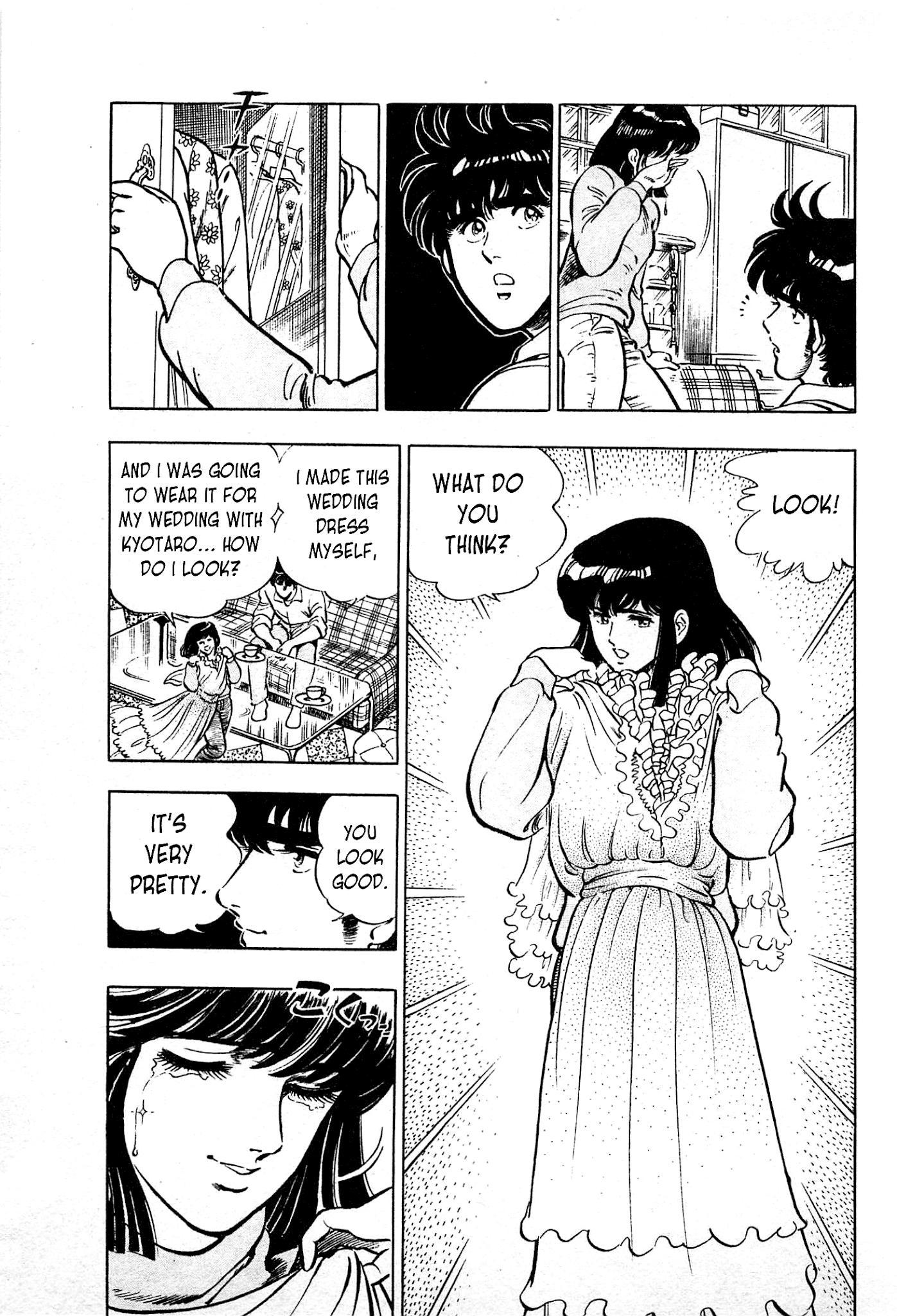 Karate Apocalypse Chapter 9: Premeditated Murder page 24 - Mangakakalots.com