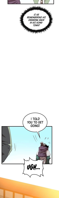 Doctor'S Rebirth Chapter 44 page 34 - Mangakakalots.com